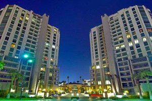 Park-Towers-For-Rent LUXURY RENTALS