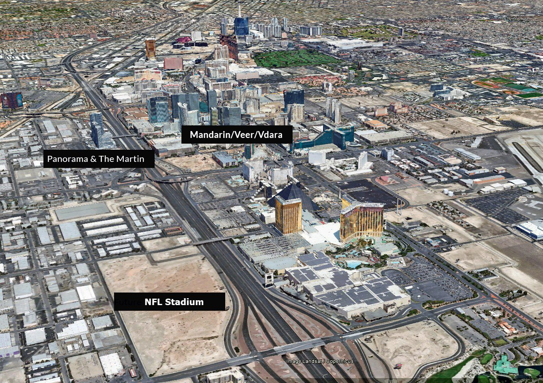 Raiders Stadium Vegas