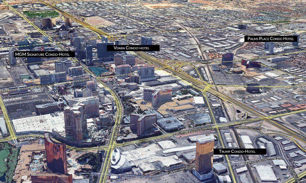Las Vegas Condo-Hotels