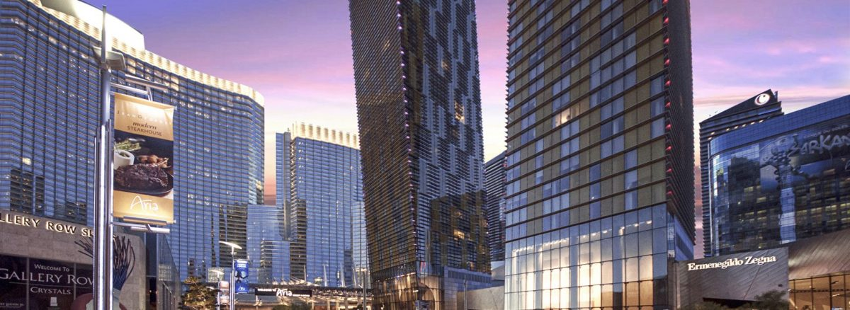 CityCenter Las Vegas Condos