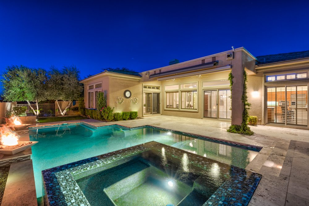 Anthem Country Club Luxury Home Community