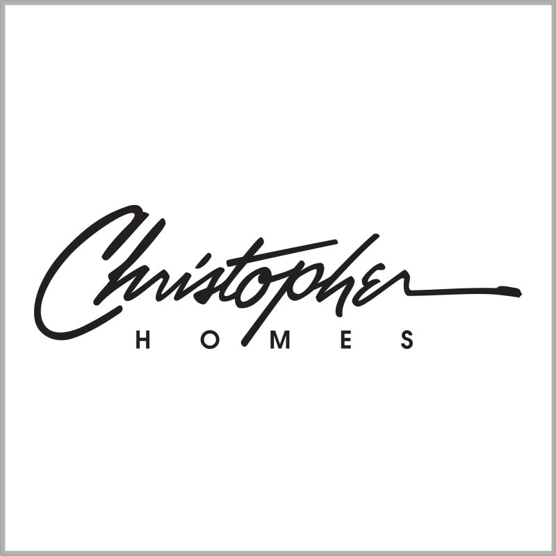 Christopher Homes client of realestates