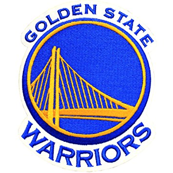 NBA Golden State Warriors clients logo