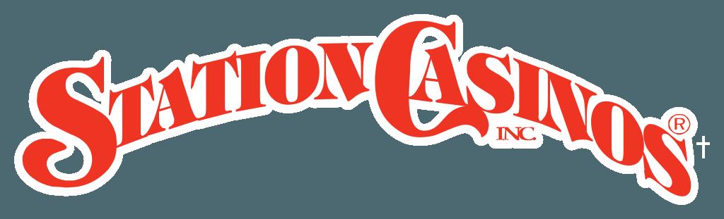 Station Casinos logos