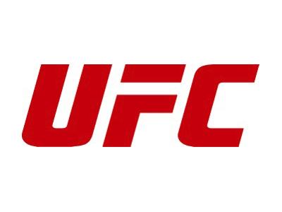 logo of UFC