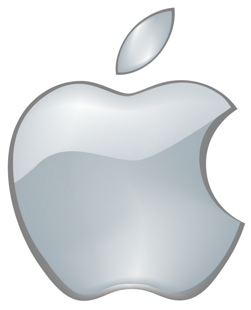Apple realestate client logo