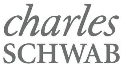 Charles Schwab realestate logo of client