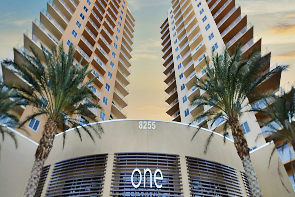 One Las Vegas VIRTUAL TOURS
