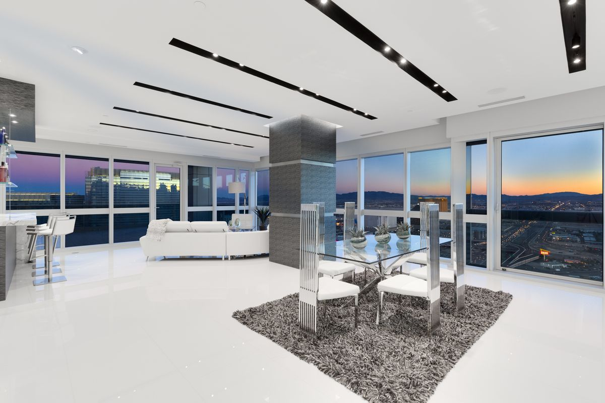 Las Vegas Condos For Sale