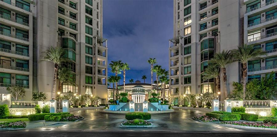 Park Towers Las Vegas Condos For Rent Luxury Real Estate