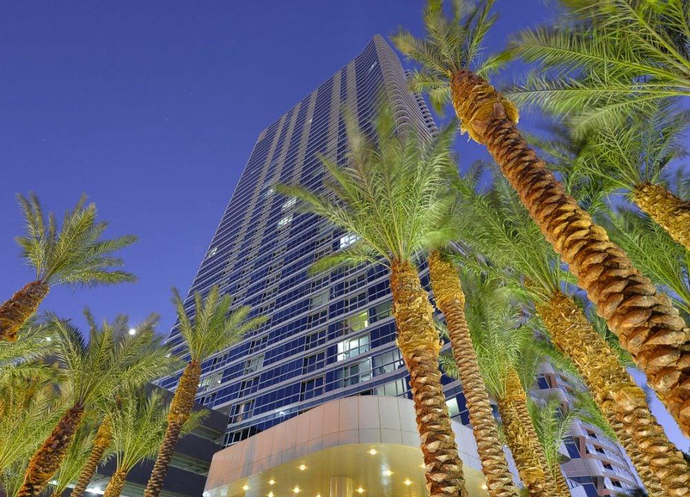 The Martin Condos in Vegas