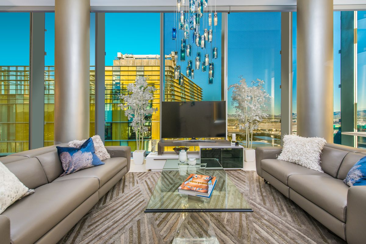 Veer Towers Condos For Rent