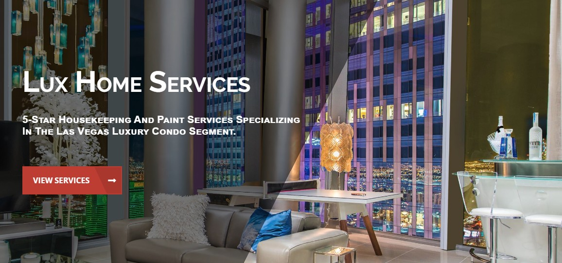 Luxury Home Services Las Vegas