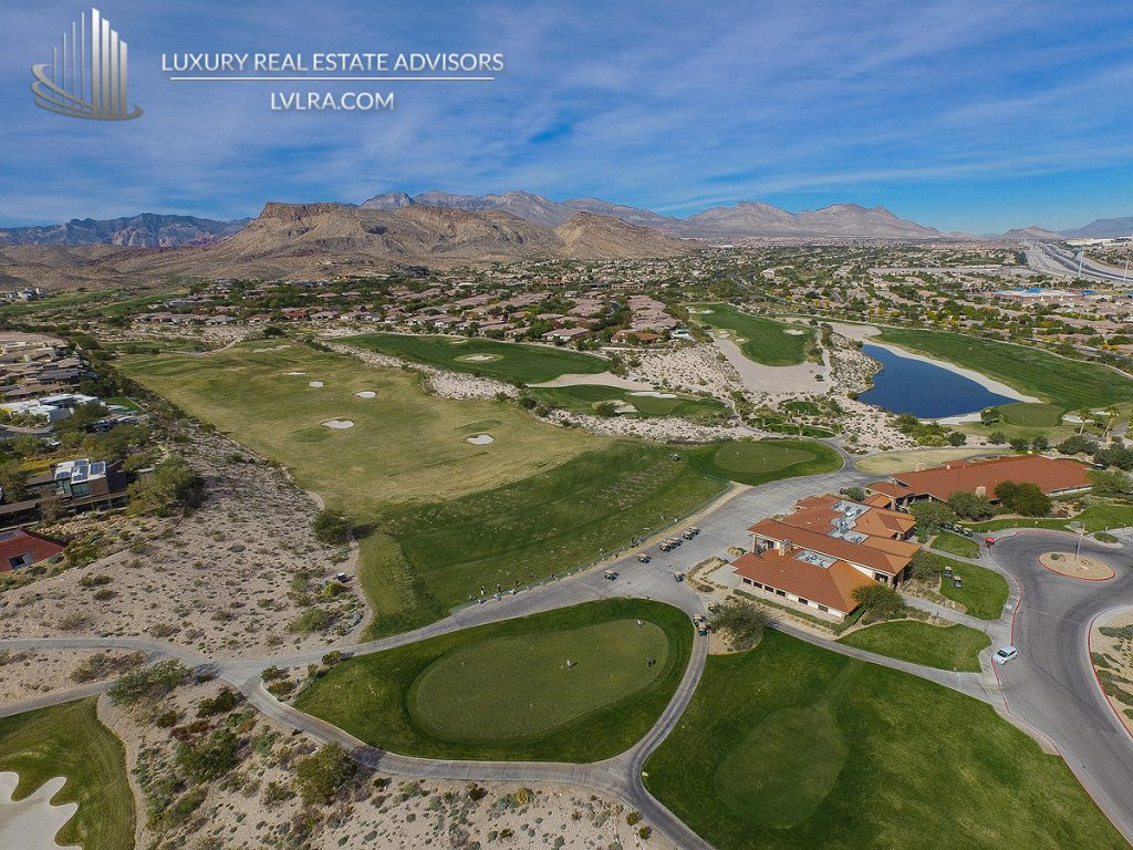 The Ridges Homes For Sale Summerlin