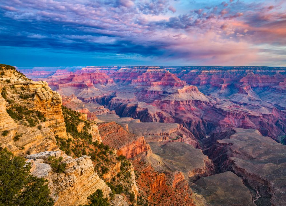 Experiences-Grand Canyon