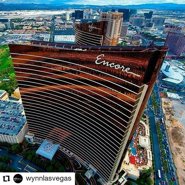 Encore Resort in Las Vegas