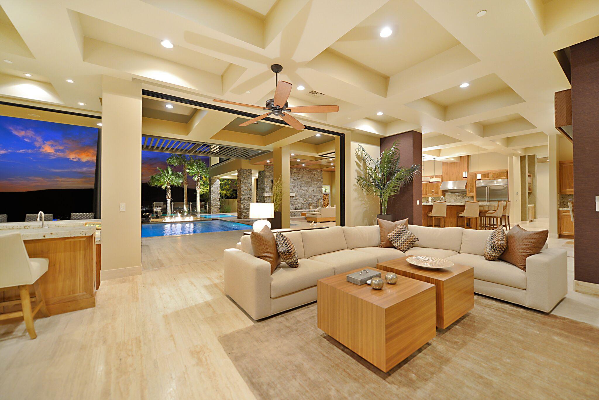Seven Hills Homes For Sale Las Vegas