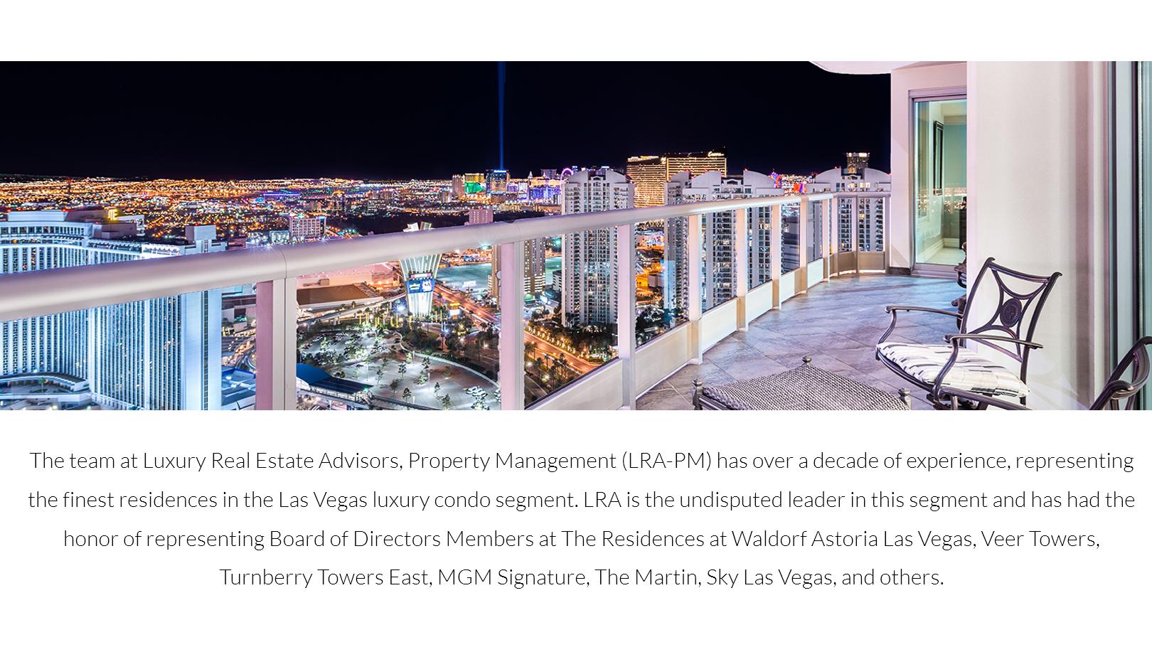 Luxury Real Estate Management Services V2