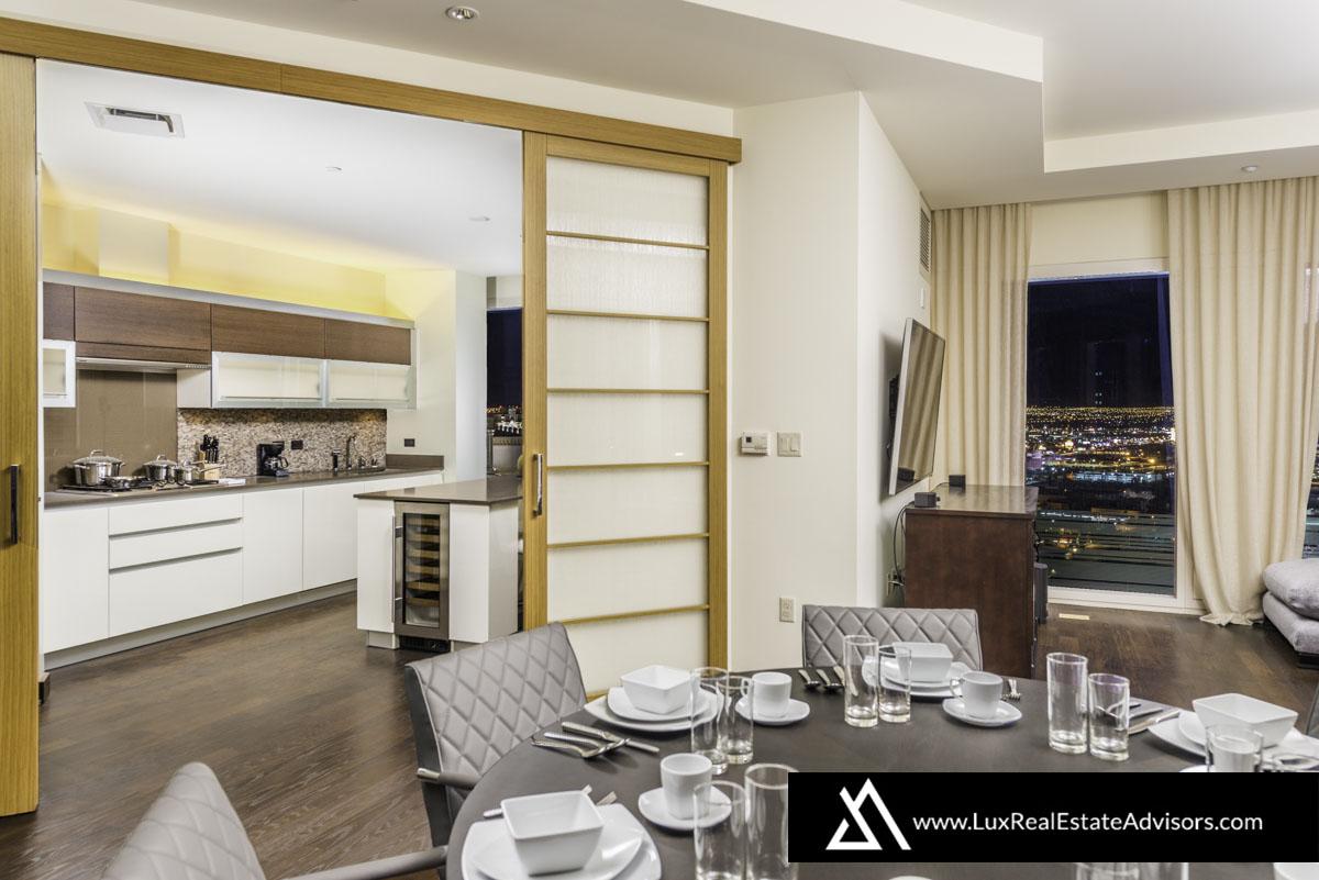 The Residences at Waldorf Astoria Las Vegas (25)