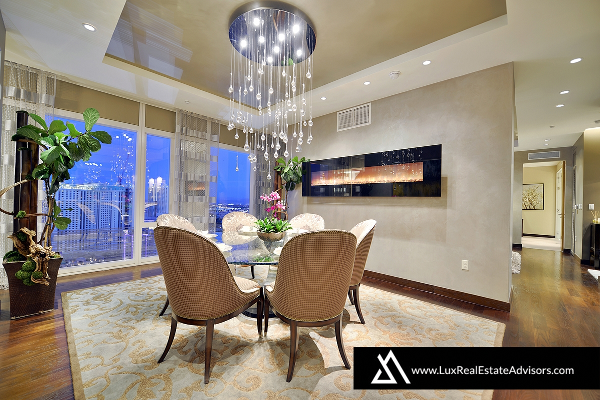 The Residences at Waldorf Astoria Las Vegas (31)