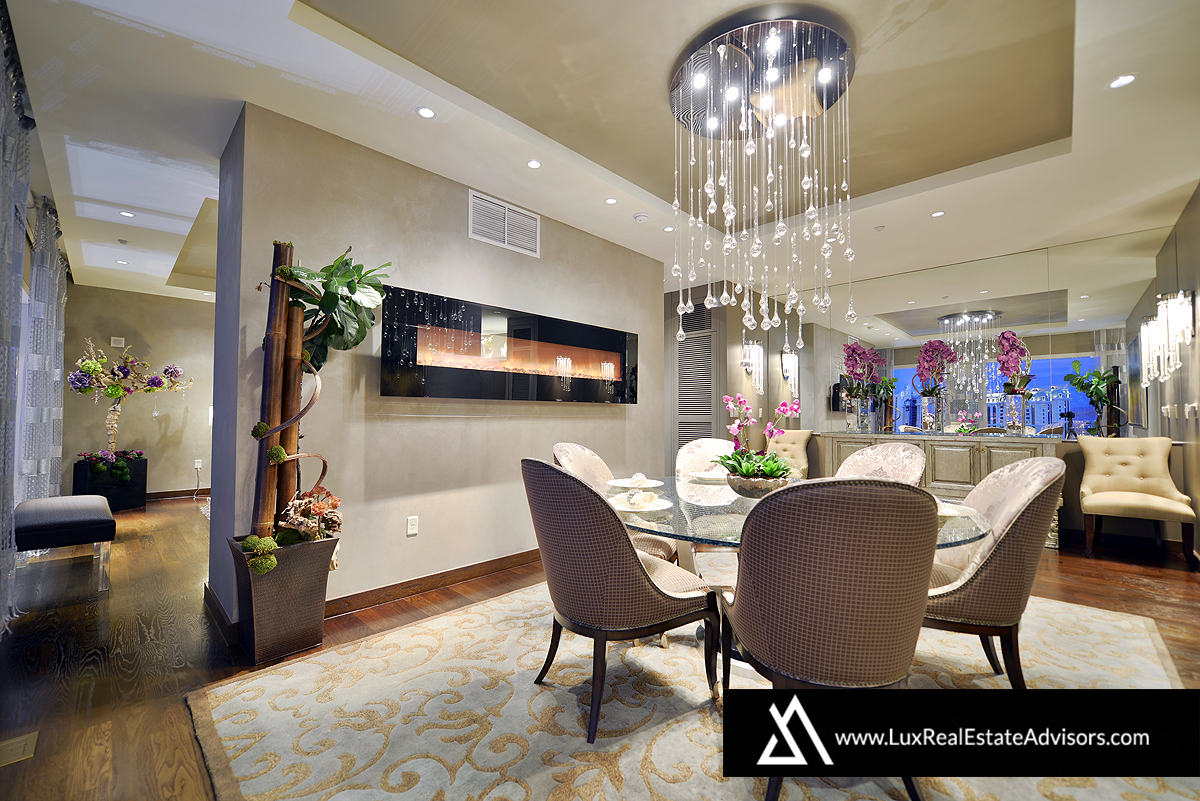 The Residences at Waldorf Astoria Las Vegas (32)
