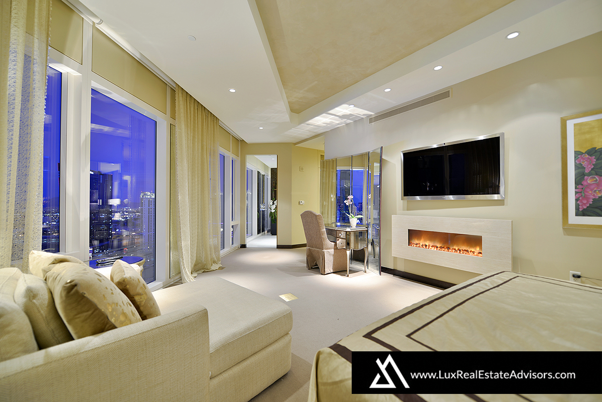 The Residences at Waldorf Astoria Las Vegas (34)