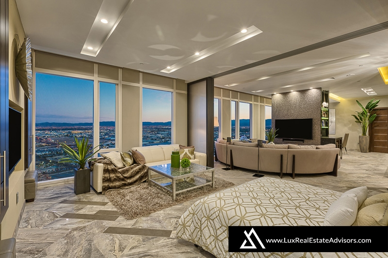 The Residences at Waldorf Astoria Las Vegas (36)
