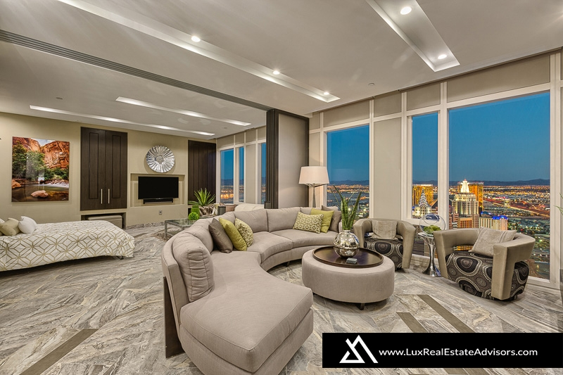 The Residences at Waldorf Astoria Las Vegas (41)