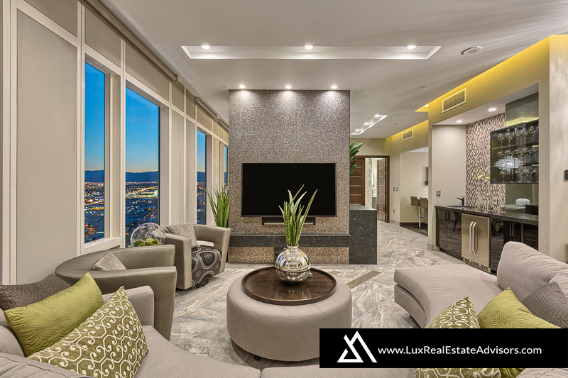 The Residences at Waldorf Astoria Las Vegas (42)