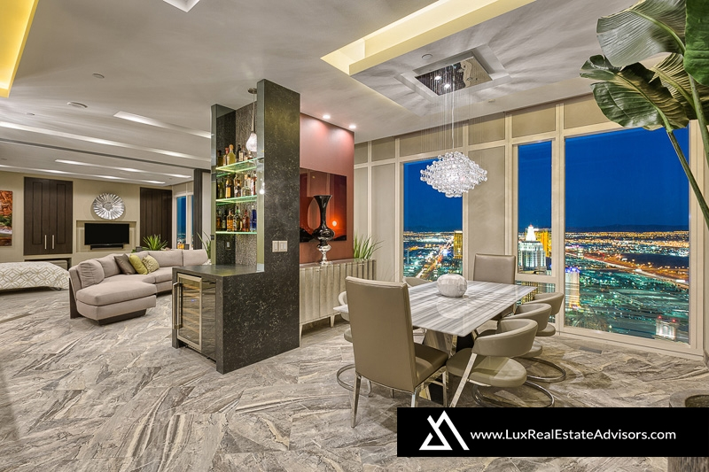 The Residences at Waldorf Astoria Las Vegas (45)
