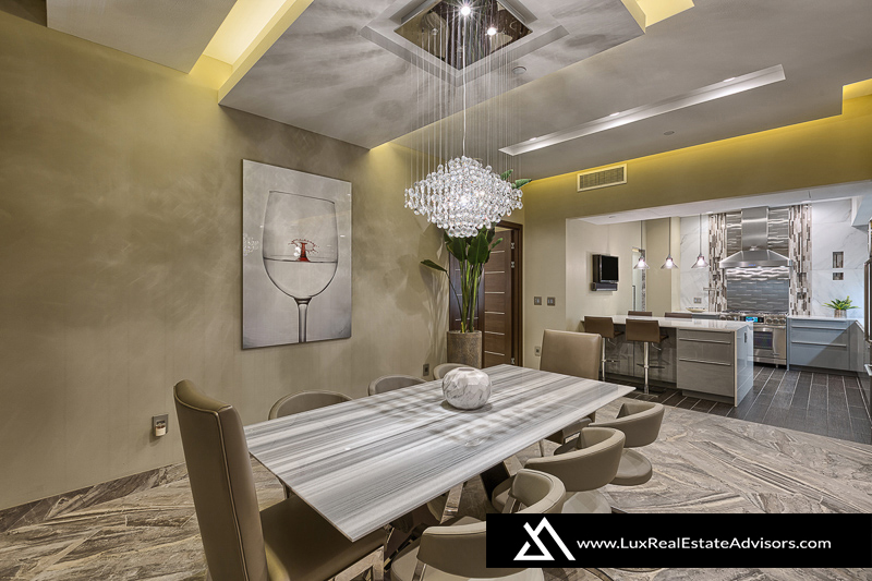 The Residences at Waldorf Astoria Las Vegas (52)