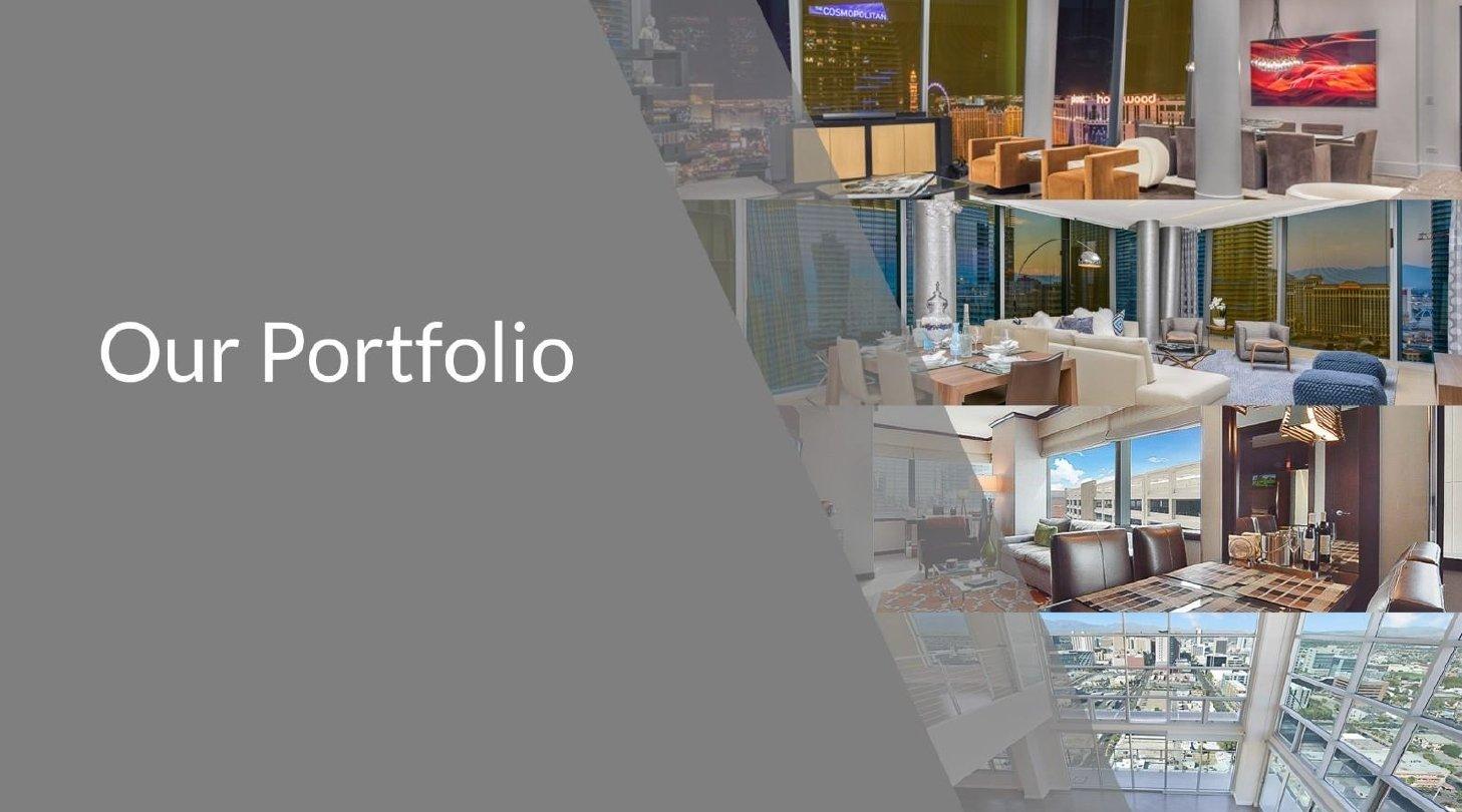 Luxury Real Estate Advisors Portfolio (1)