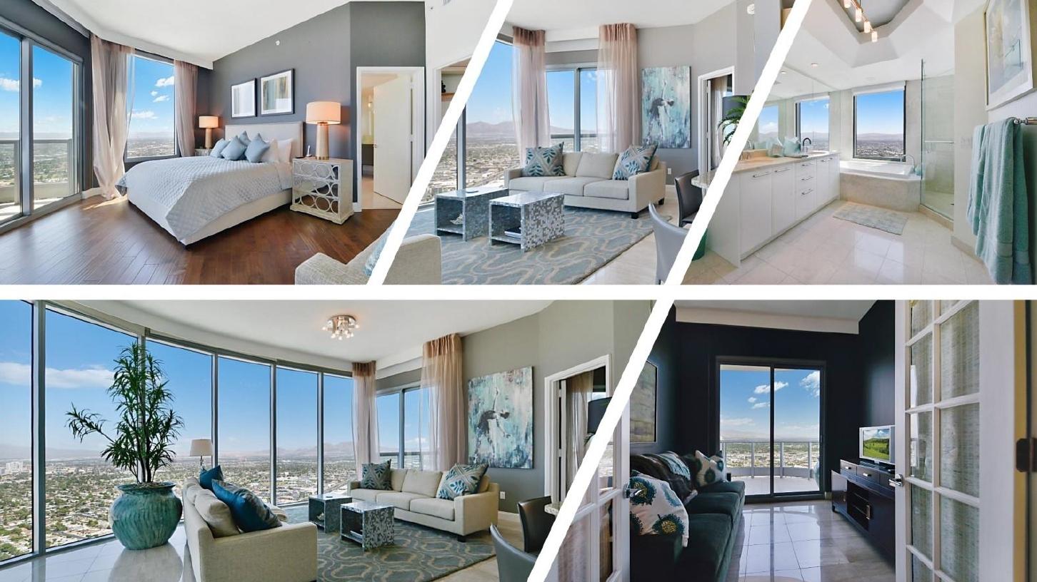Luxury Real Estate Advisors Portfolio (2)