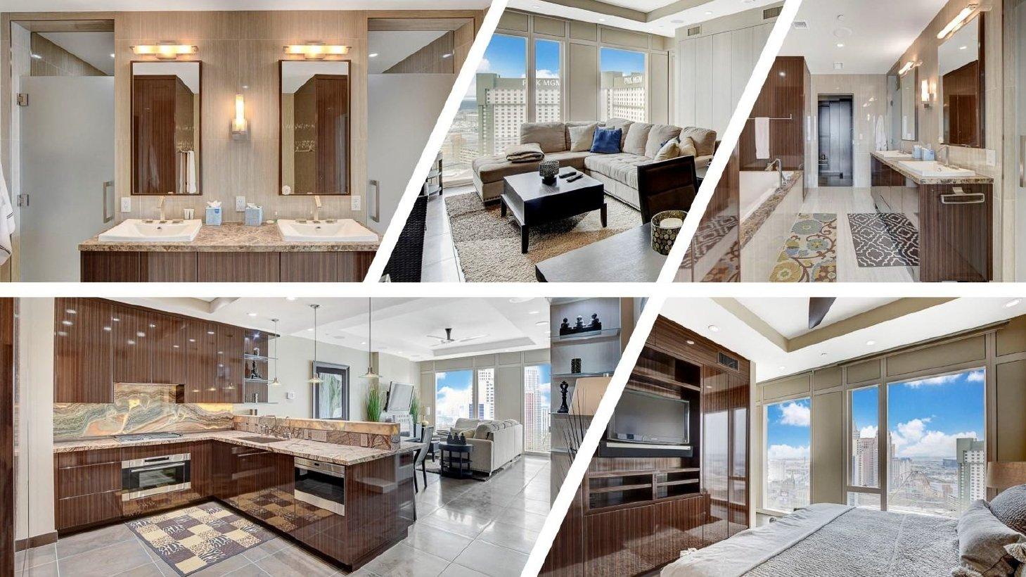 Luxury Real Estate Advisors Portfolio (4)